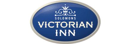 Solomons Victorian Inn Logo